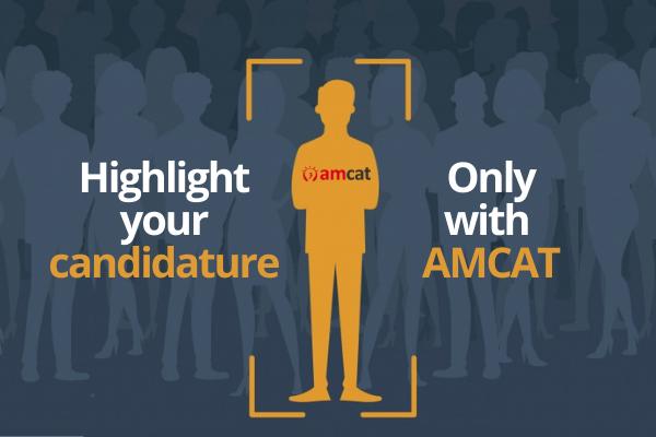 Best job opportunities with the AMCAT exam