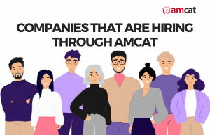 Top 10 IT companies that are using AMCAT to hire the best talent