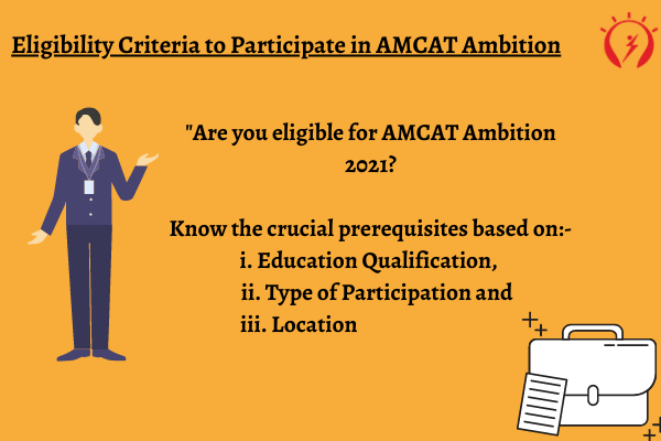 AMCAT Ambition Contest 2021 Eligibility Criteria