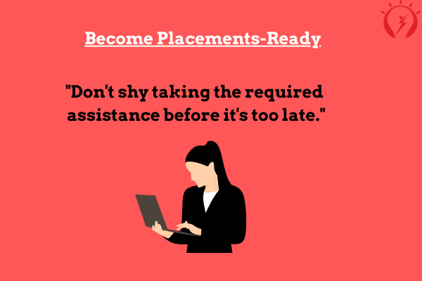 Become placement ready