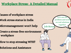 Workplace Stress: A Detailed Manual