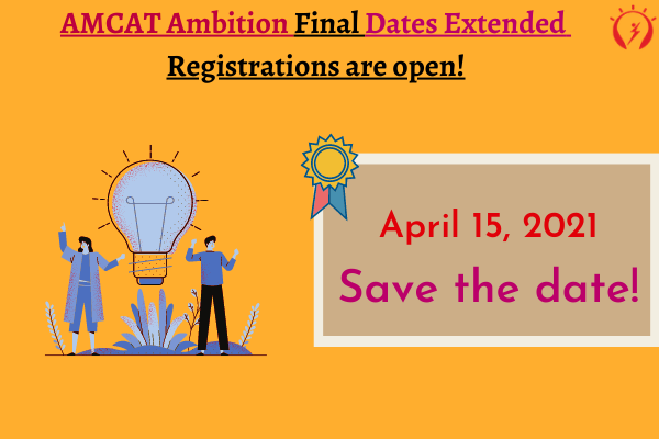 AMCAT Ambition Final Dates Extended