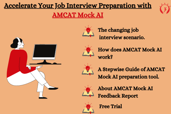 Accelerate Your Job Interview Preparation with AMCAT Mock AI