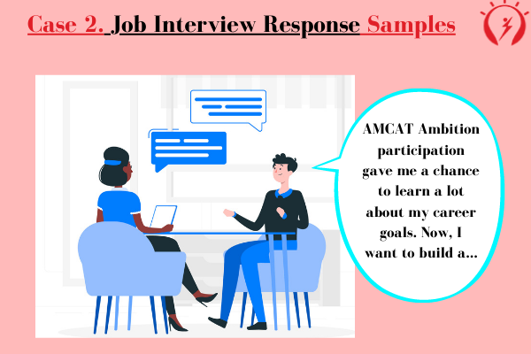 Job Interview Response Samples