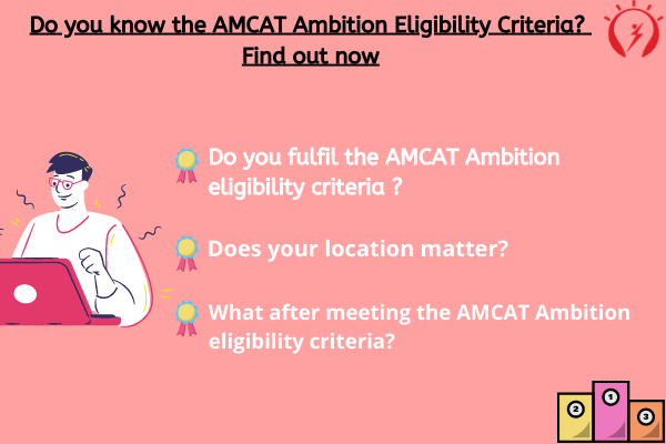 AMCAT Ambition Eligibility Criteria