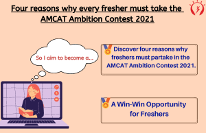 Four reasons why every fresher must take the AMCAT Ambition Contest 2021