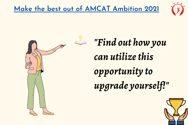 Make the best out of AMCAT Ambition 2021