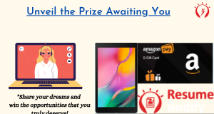 Unveil the AMCAT Ambition Prizes 2021: Upgrade Your Profile, Network and Career Opportunities