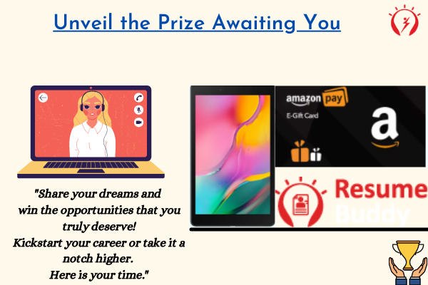 Unveil the Prize Awaiting You