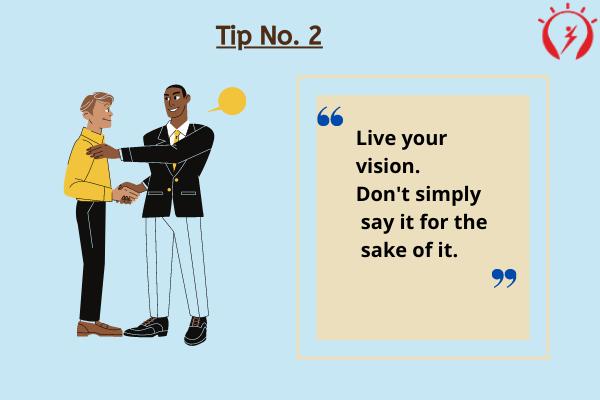 Tip No. 2