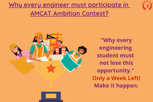 Why every engineer must participate in AMCAT Ambition Contest?