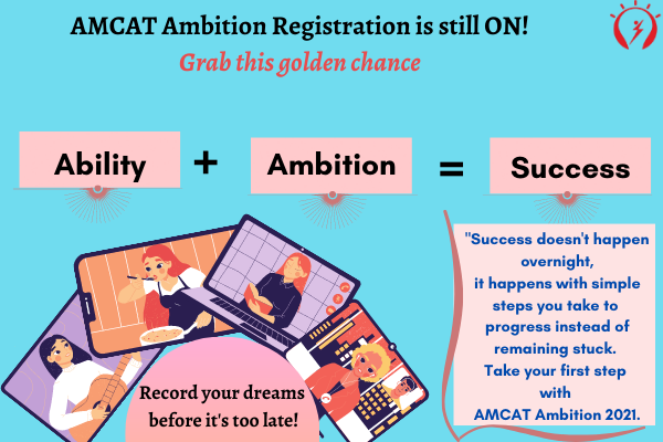 AMCAT Ambition 2021 Dates Extended