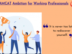 AMCAT Ambition for Working Professionals