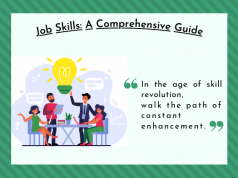 Job Skills: A Comprehensive Guide