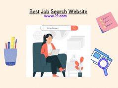 Best Job Search Website
