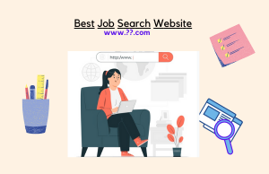 Best Job Search Website