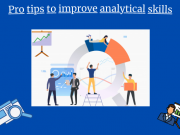How to improve analytical skills