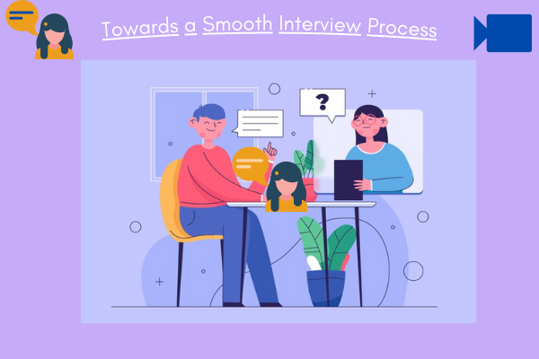 How to avoid technical problems during virtual interview ?