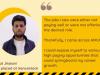 Rajat Jhalani got placed at Xenonstack