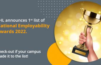 National Employability Award 2022