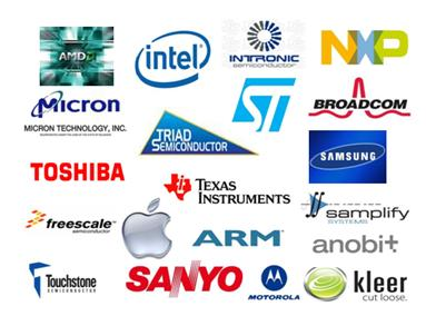myAmcat :: Featured Sector: The Semiconductor Industry